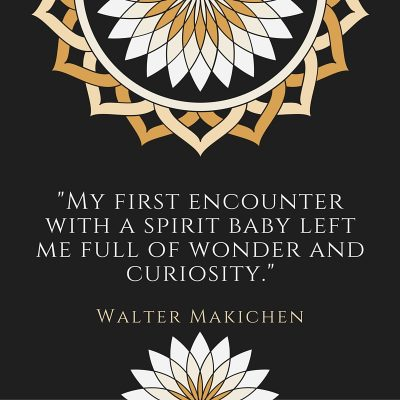 Walter Makichen ~ A Tribute to a Gifted Man