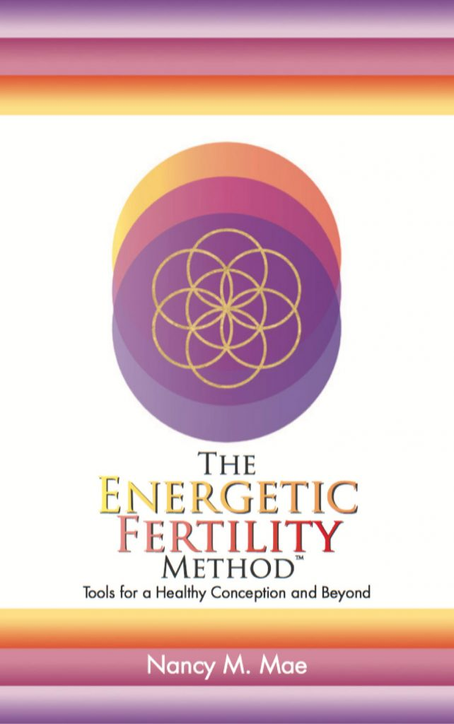 EnergeticFertilityMethodBookbyNancyMae