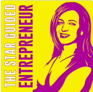 The Star Guided Entrepreneur Podcast Interview